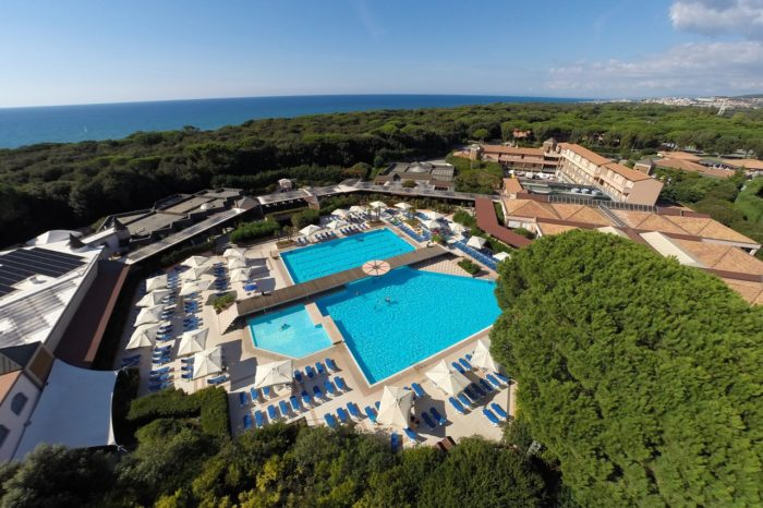 GARDEN CLUB TOSCANA RESORT – San Vincenzo (LI)