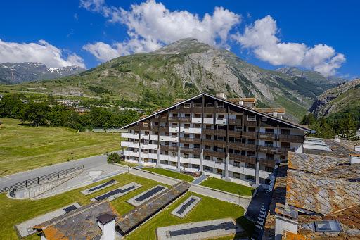 La Thuile – TH Planibel Residence