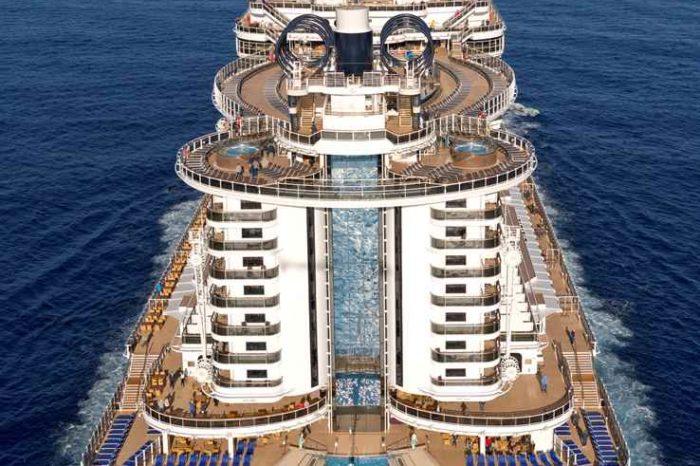MSC SEASIDE Mediterraneo Occidentale – speciale Maggio